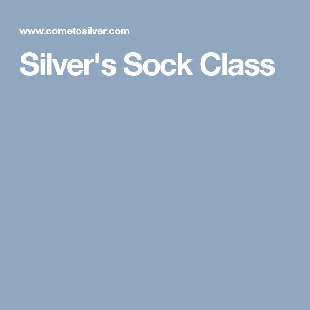 Silver's Sock Class