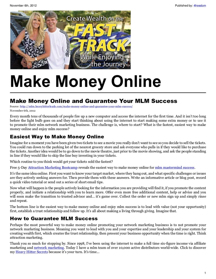40 best online mlm home business images on pinterest internet why i started an online home business httpautomatedonlinehomexanga malvernweather Image collections