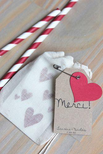 ©La mariee aux pieds nus - Cadeaux d'invites copie | Flickr