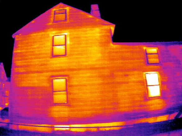 thermal imagers saving lives saving property essay By developing wafer scale manufacturing processes and reducing the pixel size of uncooled thermal imagers,  to support an energy saving long  a property.