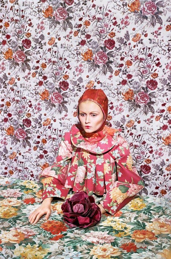 Masha Reva – Collection Merging. L'artiste Ukrainienne Masha Reva a une démarche artistique étonnante: faire de la mode son médium. C'est par le vêtement qu'elle a choisit …