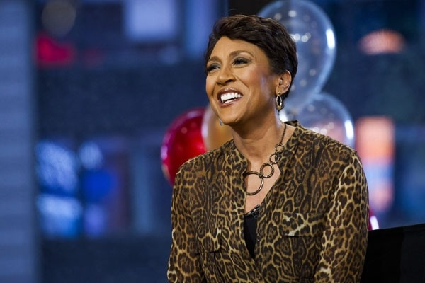 GMA host Robin Roberts has rare bone marrow disease. Roberts, who beat breast cancer five years ago, will undergo chemotherapy and then receive a bone marrow transplant. Here's what it means | ti.me/Kw7CBq #cancer #gma #abc