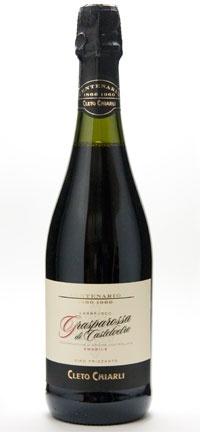 chairli-lambrusco Italian Wine