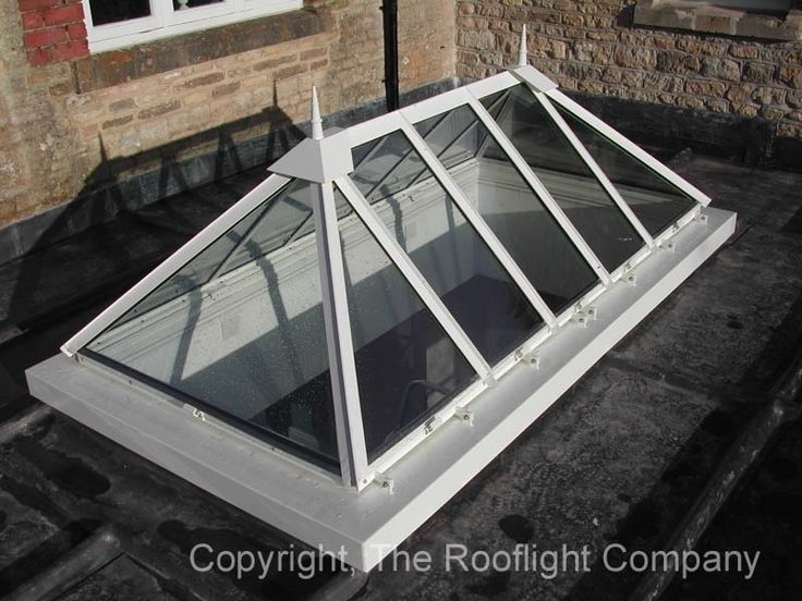 The client wanted a light and airy room positioned at the south west corner of this Victorian residence in Calne, Wiltshire. Rather than going down the conservatory route, the architects designed a flat roof extension illuminated by a large (1.2 x 2.5m) specially designed lantern. - See more at: http://www.therooflightcompany.co.uk/bespoke-lantern-dairyhill-farm