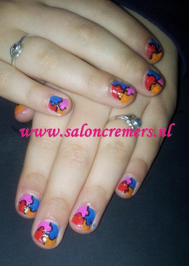 Nails Designs (kids And Adults