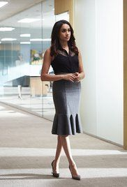 Suits S05E14 Watch Online. Mike takes on a whistleblower case at professor Gerard's request, and Jeff uses the office receptionists to get under Louis' skin.