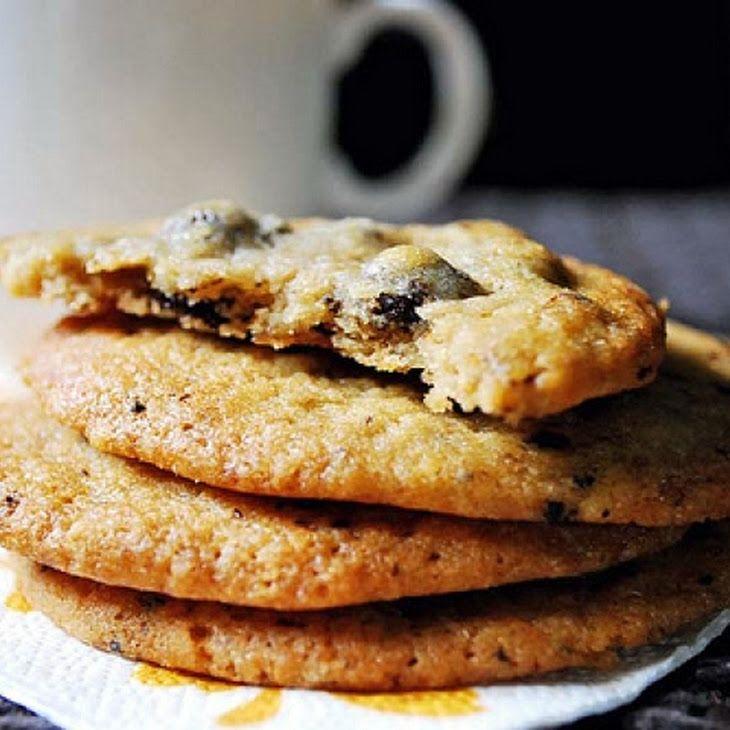 Espresso Chocolate Chip Cookie Recipe | Yummy.... | Pinterest