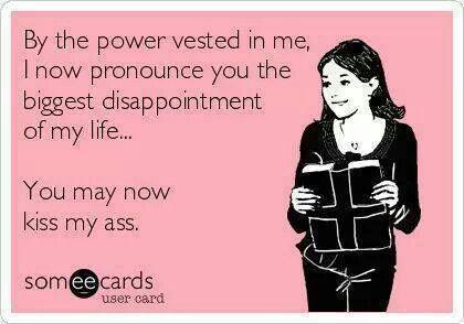 Hear hear!..lol