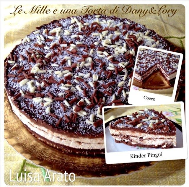 Condividi la ricetta...RICETTA DI: LUISA ARATO Ingredienti per la base: 350 g di biscotti secchi al cacao( io ho usato batticuore del mulino bianco)100 g di burro Ingredienti per il ripieno: 500 g di mascarpone250…