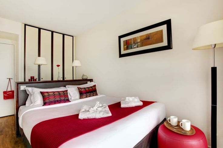 residence apart hotel paris la defense - Citadines Apart