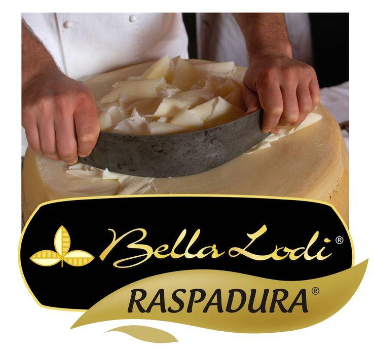 RASPADURA BELLA LODI - low