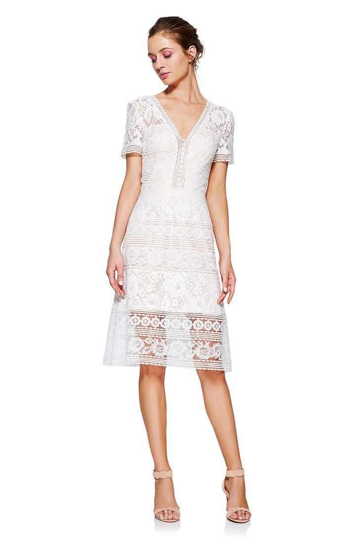 AVT17166M Sukienka koktajlowa#coctaildress #dress #simple #fashion #new #glamour