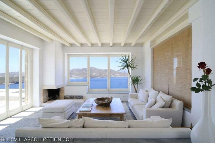Joy Villa living room