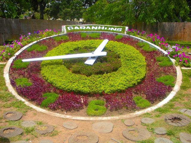 Cidada natal da minha familia, Garanhuns-PE!