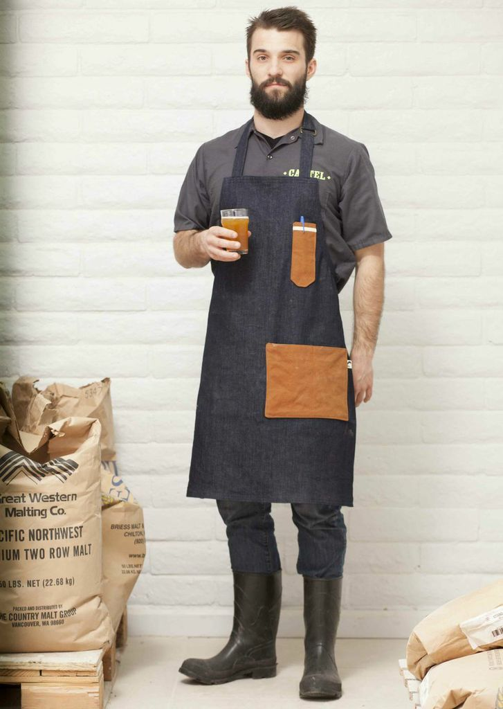 GFA The Beer Maker Apron