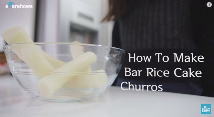 These are churros, but with a Korean spin on them! http://en.sharehows.com