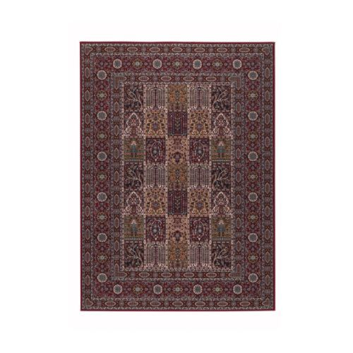 """VALBY RUTA Rug, low pile - 5 ' 7 """"x7 ' 7 """" - IKEA $69.99 (other sizes available) - a lot going on, but so cool."""