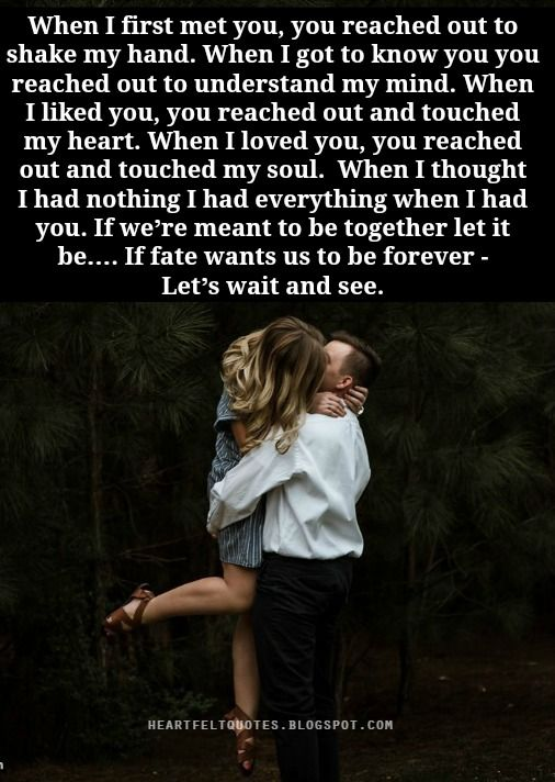 The Couples That Are Meant To Be Love Quotes Love Quotes
