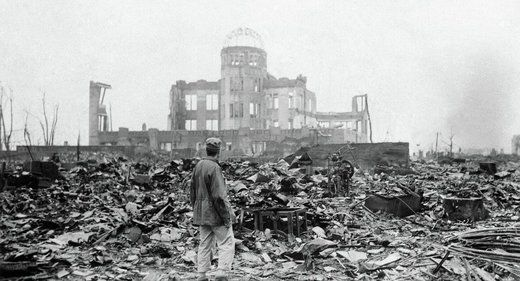 Sputnik Wed, 10 Aug 2016 16:14 UTC   © AP Photo/ Stanley Troutman Contrary to a popular assertion that nuclear bombs used on civilians at Hiroshima and Nagasaki were necessary to end World War II, … https://winstonclose.me/2016/08/11/us-refuses-to-apologize-for-nuclear-bombs-used-to-kill-226000-civilians-at-hiroshima-and-nagasaki-by-sputnik/