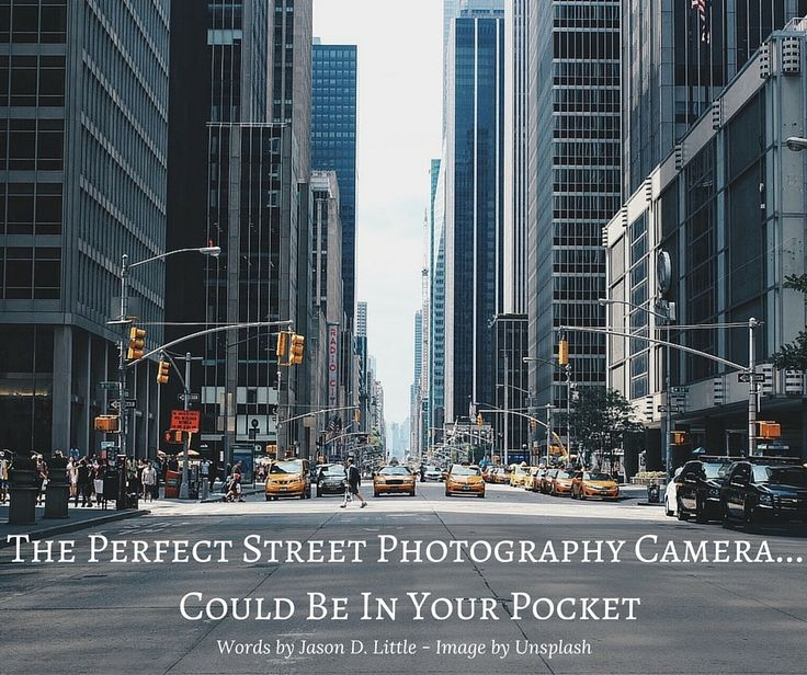 The Perfect Street Photography Camera…Could Be In Your Pocket #photography #streetphotography http://www.lightstalking.com/perfect-street-photography-camera/