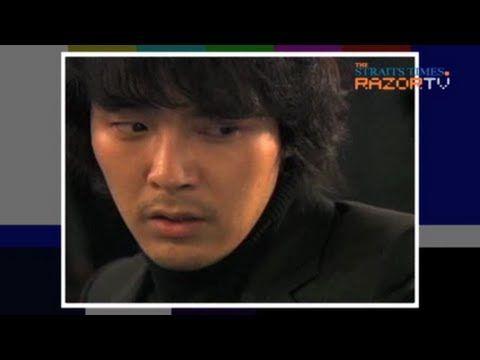 Park Yong Ha's swan song (K-drama trends Pt 3)