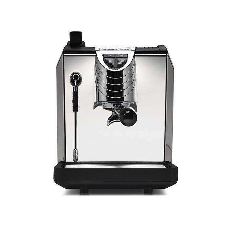 Nuova Simonelli OSCAR II (3L Reservoir) Espresso Machine