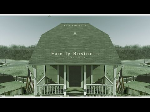 Fingers crossed but I'm hoping you'll love this: The Family Business https://youtube.com/watch?v=cnnSjLOPxBc