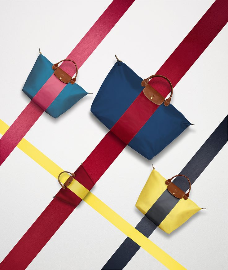 Originally inspired by origami, the iconic Le Pliage has established itself as a must-have handbag! Now, you can create your very own! Personalize it here : http://us.longchamp.com/pliage/personnaliser