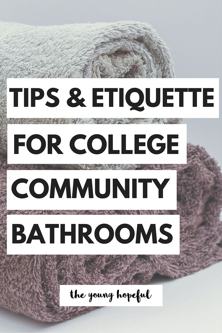 1000 images about college dorm shopping duvet tips etiquette for college community bathrooms