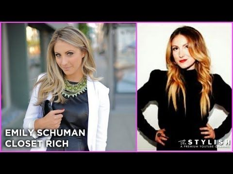 Watch this video and find out how you can buy pieces from Cupcakes and Cashmere's Emily Schuman's closet!! #cupcakesandcashmere #fashionforacause