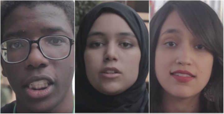 Jovens se unem na COP22 para alertar sobre mudanças climáticas