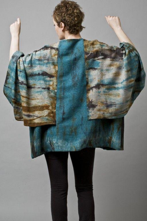 Gloria Lewis Handpainted Silks http://www.glorialewissilks.com/images/Prints_009.jpg