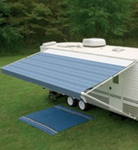A&E RV Awning Replacement Fabric for Dometic Sunchaser/Sunchaser II -- 16 ft. $252