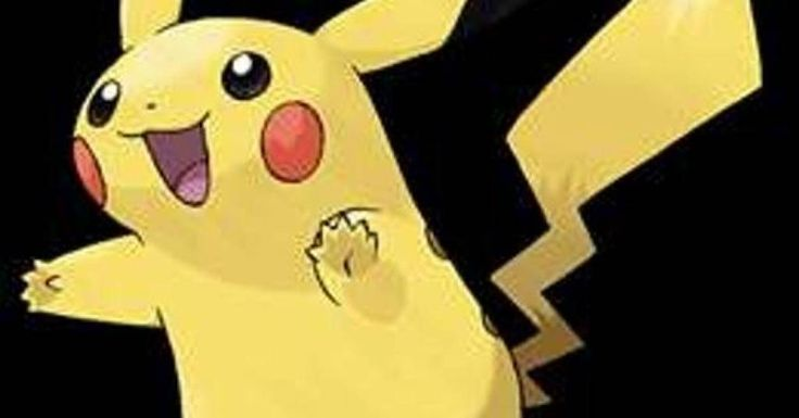 Complete List of All Pokemon Characters