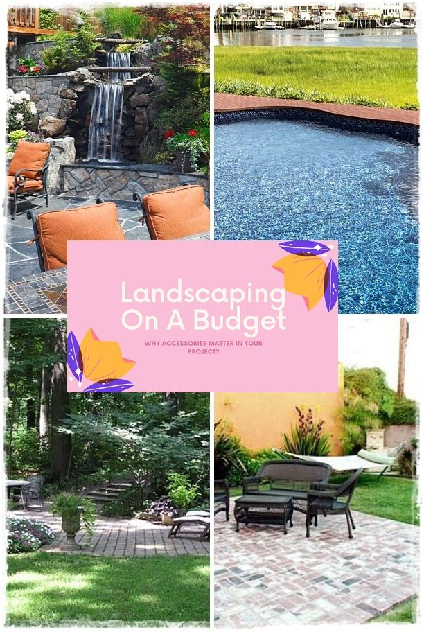 Pin On Low Maintenance Landscaping