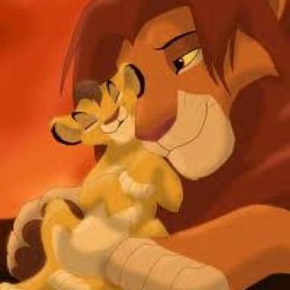 Kopa and his dad Simba: Disney S Lion, Dreamers Simba, Disney Classic, Aww Cute Lion King, Disney Lion, Fav Movies, Childhood Favorite, Dad Simba, The Lion King