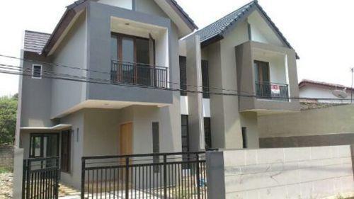 rumah+baru+2+lantai+bintaro+bisa+kpr+Jalan+Swadaya,+POndok+Pucung+Pondok+Aren+»+Tangerang+Selatan+»+Banten