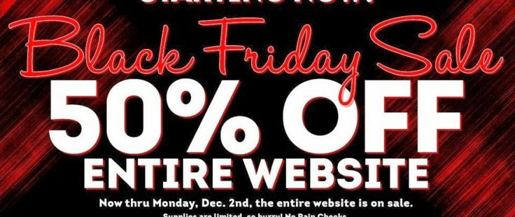 15 Black Friday 2012 Special Deals for Internet Marketers