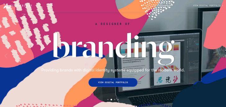 Best Portfolio websites | Web Design Inspirations