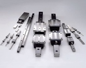 Lm Guide are used for gripping the misalignment in straightness, flatness or parallelelism that would occur in the machining of the base to which the LM Guide is to be mounted or in the installation of the LM Guide by averaging these errors. Please visit  http://www.hrbearings.net/lm-guide.html