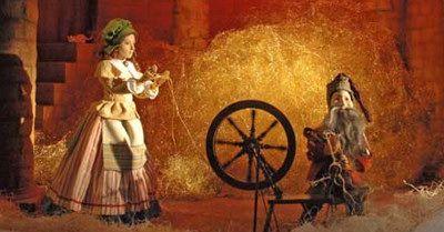 Rumpelstiltskin - The Gruesome Origins of 5 Popular Fairy Tales   Cracked.com