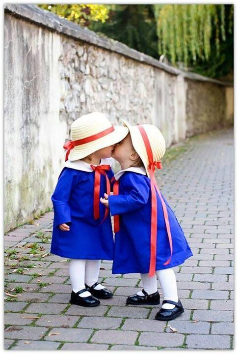 Twins ♡