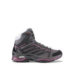 Trekkingschuhe Damen Test 2016 - Trekkingschuhe Damen Test 2016 Lowa Innox GTX Mid – Insgesamt ein sehr gut abgestimmtes Konzept, das die Anforderungen für einen leichten, vielseitigen Schuh erfüllt. Trekkingschuhe Damen Tes…
