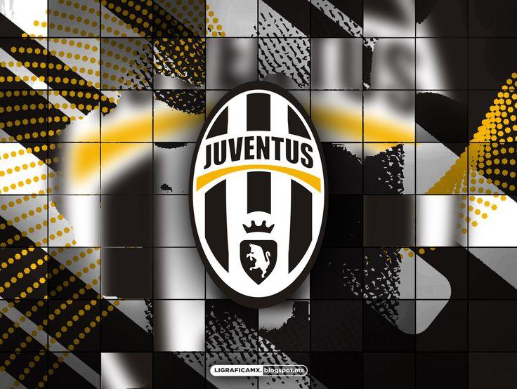 #Wallpaper #LigraficaMX #Juventus