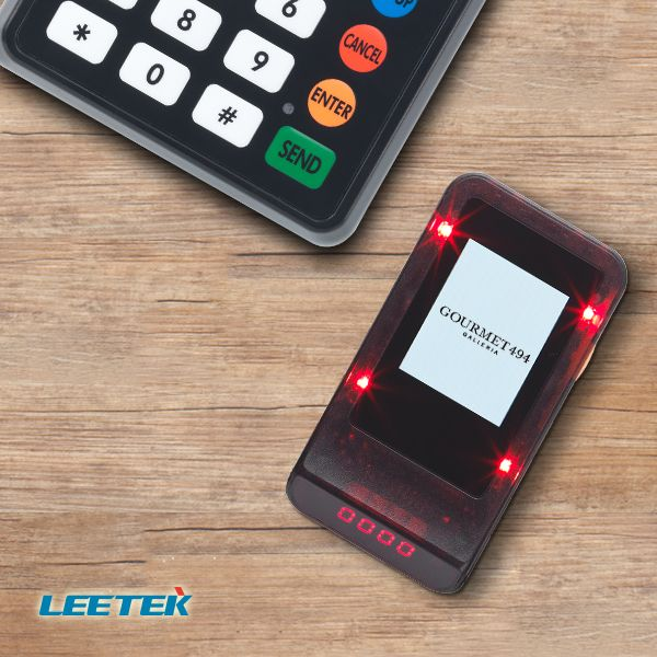 www.leetekorea.com #Geni #Coaster #NFC #Card #LEETEK #korea #cafe #Restaurant #Management #Wireless #Paging #Pager #Guestcall #Tablecall #Staffcall #Servercall #System #Service