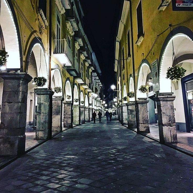 Cava de Tirreni - Salerno