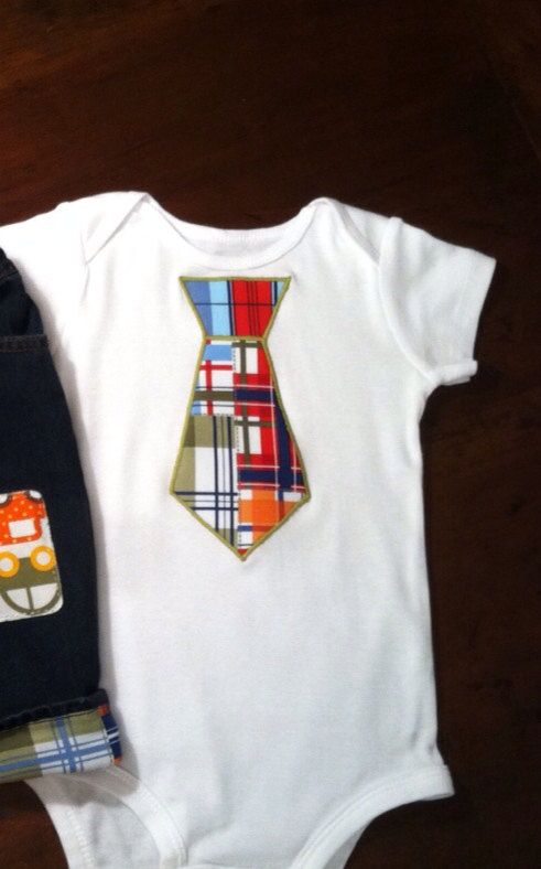 132 best fashion children images on pinterest fashion children items similar to tie t shirt or onesie for baby boy or boys baby custom children clothing under 20 christmas shirt babies birthday photo prop new mom gift negle Gallery