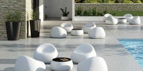 Mobilier Outdoor /indoor design accessoires et objets decodesign ...