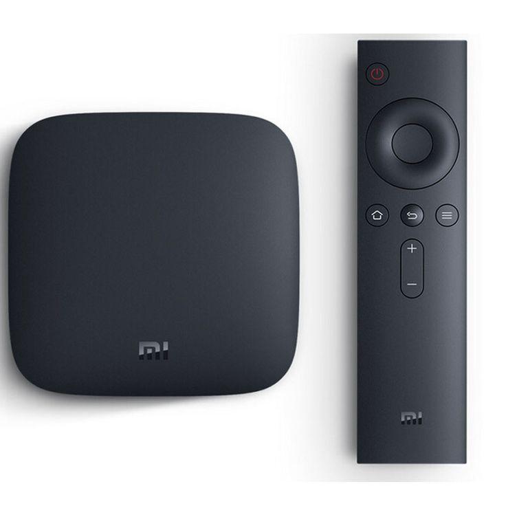 Find More Set-top Boxes Information about Xiaomi Box Enhanced Generation 3S Smart Internet TV Mi Box 4K TV BOX HD Player Quad Core 2.4GHz 2G ram 8G rom  2.8G/5GHz,High Quality mi box 4k,China mi box Suppliers, Cheap box 4k from ZPAD ELECTRONICS on Aliexpress.com