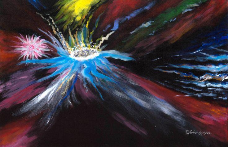 title: Elegant Bouquet 1 artist: Gary Anderson